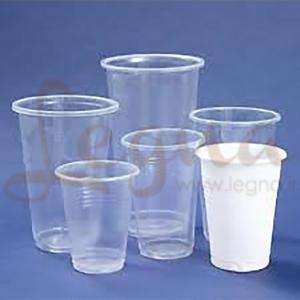 لیوان یکبار مصرف برای ترکیب رزین اپوکسی و هاردنر